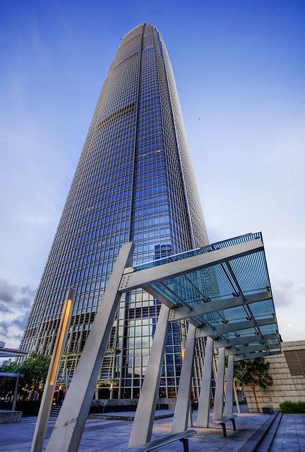 ifc   tallest building  hong kong flickr photo sharing