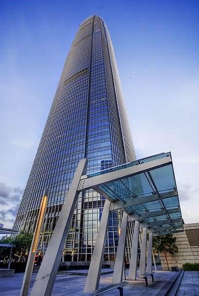 Hong Kong Ifc Building Tallest Skyscraper Tower