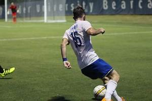 No. 10 Lander shuts out fifth straight opponent, tops USC ...