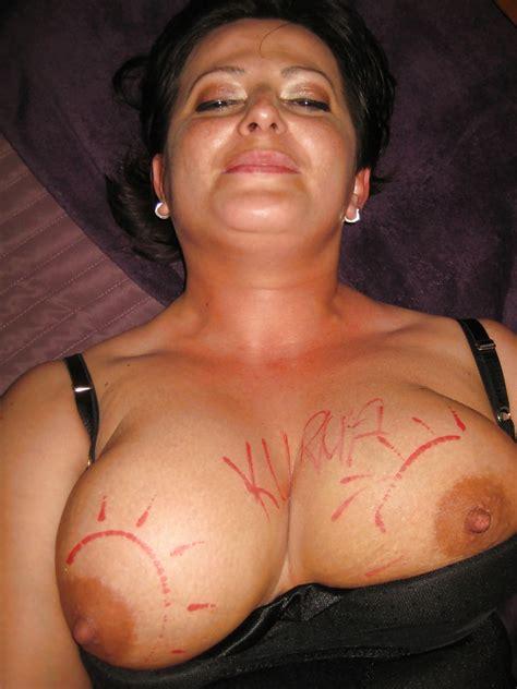 Iga 38 Polish Huge Tits Mature Oral And Anal Slut 32