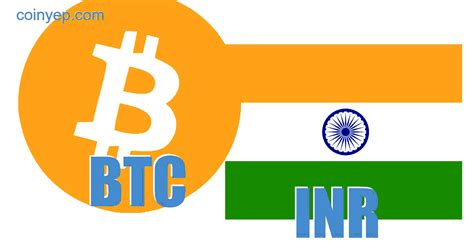 Changes in the value of 1 bitcoin in indian rupee. Bitcoin - Indian rupee (BTC/INR) Free currency exchange ...