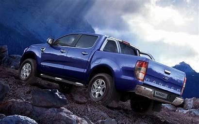 Ford Ranger Wallpapers Truck Pickup Desktop Trucks