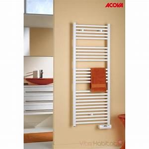 Seche Serviette Acova Mixte : seche serviette acova mixte chauffage climatisation ~ Dailycaller-alerts.com Idées de Décoration