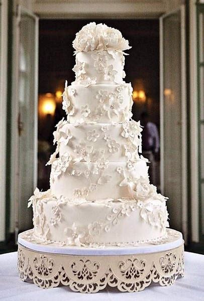 Be More Prepared On How To Decorate A Wedding Cake