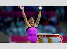 What happens to a gymnast's body as it ages? SBS Science