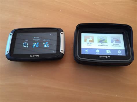 tomtom rider 400 preview tomtom rider 400 gadgetgear nl