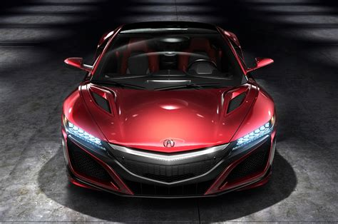 Acura Nsx Iphone Wallpaper by Acura Nsx Hd Wallpaper Background Image 2048x1360 Id