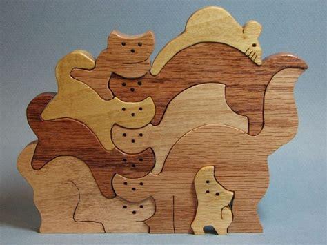 deer puzzles  scroll     cats assembled