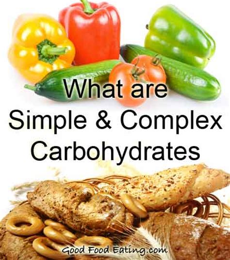 gfe podcast    simple  complex carbohydrates
