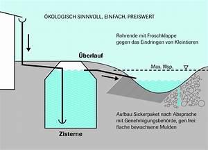 Rigole Selber Bauen : this bauthemen regenwassermgmt fachbeitr ge wem ~ Lizthompson.info Haus und Dekorationen