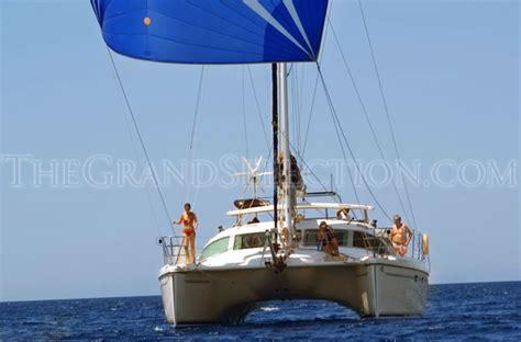 Catamaran 40 Pies En Venta by Crucero En Catamar 225 N Privilege 45 Puerto Banus