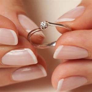 engagement rings popsugar fashion With average wedding ring