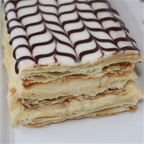 napoleon pastry classic french napoleons peanut butter and julie
