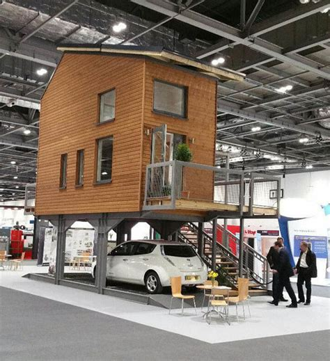 housing crisis  micro homes  solution  part