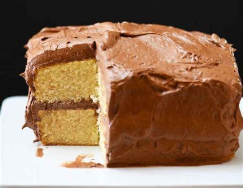 gateau vanille chocolat noir votre dessert moelleux ce jour