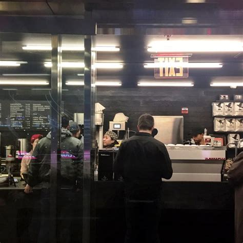 Our community is ready to answer. Irving Farm Coffee Roasters - Coffee Shop in New York