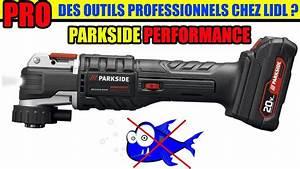 Outil Multifonction Parkside : parkside performance des outils pro chez lidl outil ~ Melissatoandfro.com Idées de Décoration