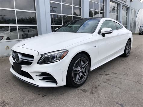 Amg, of course, is the german. Mercedes-Benz Richmond | 2020 Mercedes-Benz C43 AMG 4MATIC ...