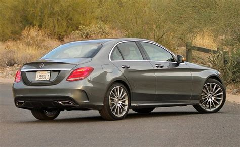 View pictures, specs, and pricing on our huge selection of vehicles. Ratings and Review: 2018 Mercedes-Benz C300 Sedan - NY Daily News