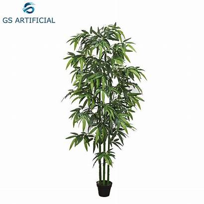 Artificial Simulation Decoration Tree Indoor Living Bamboo