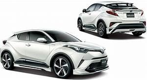 Nouvelle Toyota Chr : crossovers lancement du toyota c hr the rolling notes ~ Medecine-chirurgie-esthetiques.com Avis de Voitures