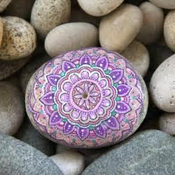 Mandala Rock Art