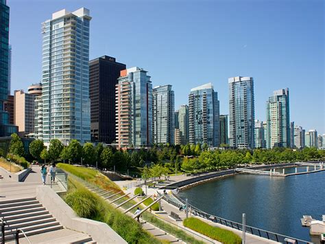 Of Columbia by Vancouver Bc Canada Lubos Rojka Web Site