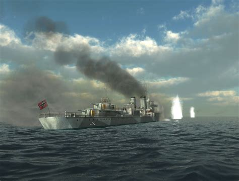 Pt Boats Knights Of The Sea Demo by Pt Boats Knights Of The Sea Pc Multiplayer It