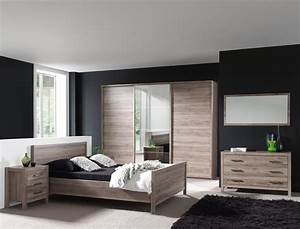 beautiful modele de chambre a coucher simple photos With modele de chambre design