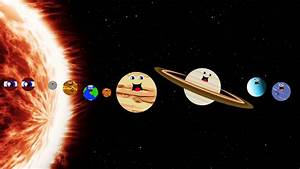 Solar System/Solar System Song/Planets Song for Kids/8 ...