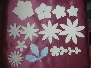Handmade Fabric Flowers and Ribbon Flowers: How to Make ...
