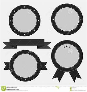 Best Photos of Blue Circle Badge Template - Badge Vector ...