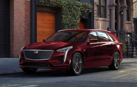 2020 cadillac cts v 2 2020 cadillac cts v coupe price release date review