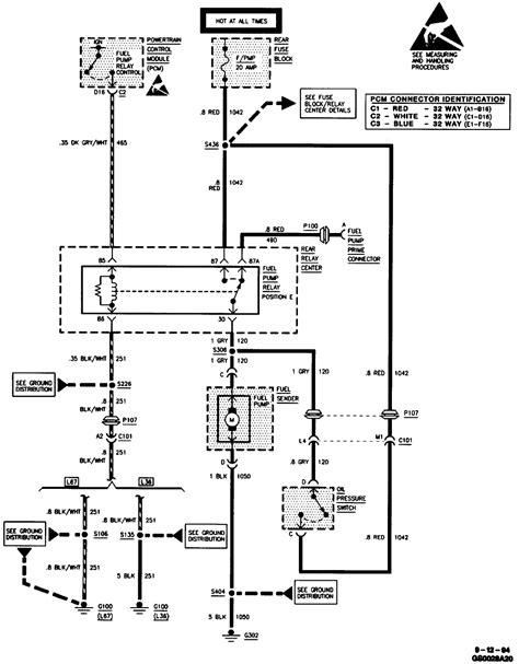 Supercharged Buick Riviera Wiring Diagram by 1996 Peterbilt 379 Wiring Schematic Diagram Auto Wiring
