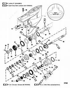 Mercury  Mariner V
