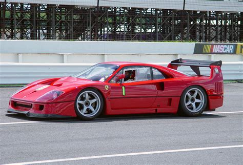 F40 Top Speed by 1989 1994 F40 Lm Gallery 38691 Top Speed