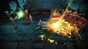 Blade Warrior  3d Action Rpg Unlocked
