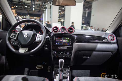 Suzuki Vitara 1.4 4wd Automatic, 140hp, 2018 At Iaa 2017