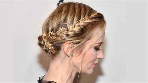 Plait Hairstyles For Hair by Plait Hairstyles To Take To Your Hairdresser S