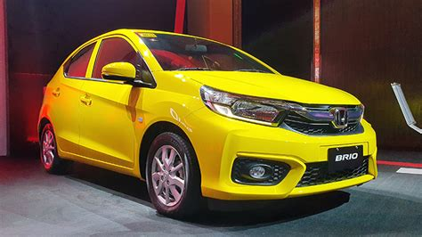 honda brio 2019 2019 honda brio gallery specs prices features