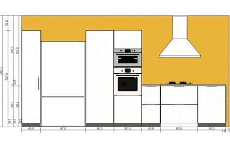 hauteur plan de travail cuisine hauteur plan de travail cuisine ikea digpres