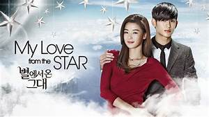 "Profil Lengkap Pemain K-Drama ""You Who Came from the Star ..."