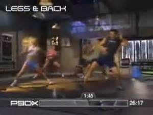 P90X Extreme Home Fitness Workout Program
