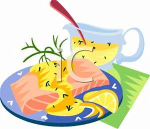 Fish Meal Clipart - Clipart Suggest