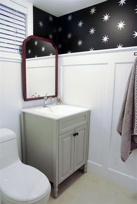 modern vintage bathroom rambling renovators
