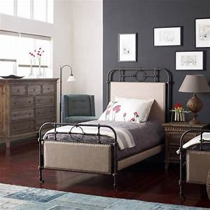 21st century campaign bed artesanos design collection With century 21 bedding