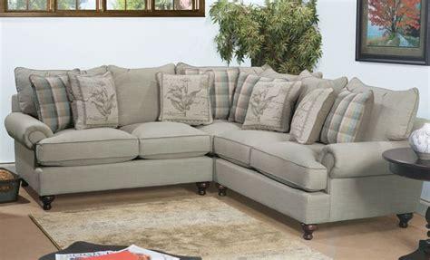 casual sectional sofa from the paula deen home collection paula deen furniture