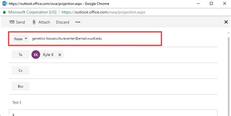 Office 365 Wustl by Connect To Shared Mailbox In Office365 Department Of