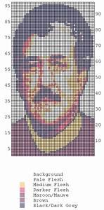 Crochet Charts Star Trek Knitting Charts Knitting And Com