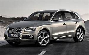 Audi Q5 2013 : 2013 audi q5 hybrid epa rated at 24 30 mpg can it win over hybrid shoppers ~ Medecine-chirurgie-esthetiques.com Avis de Voitures